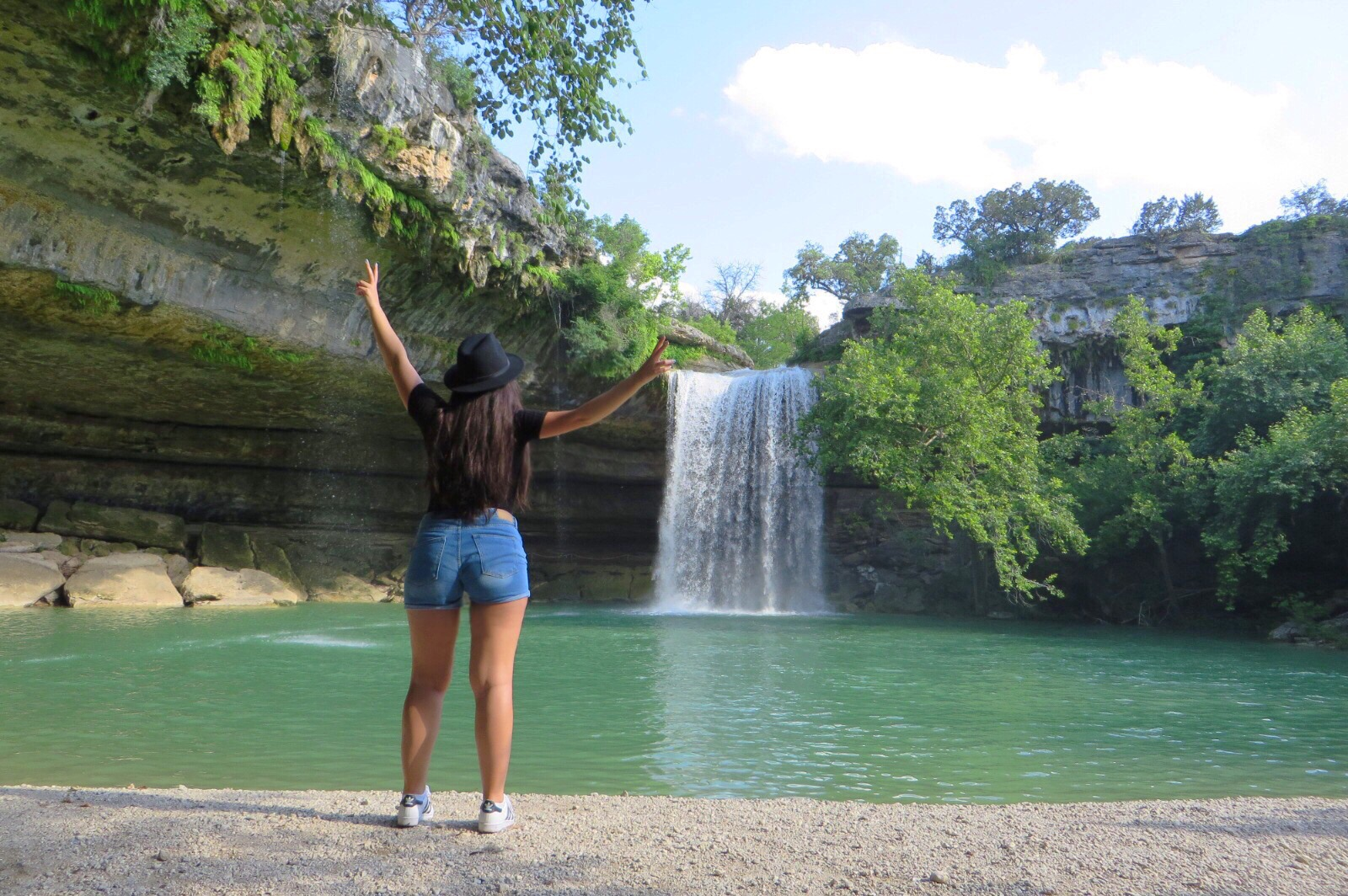 Hamilton pool audray london - Hamilton swimming pool san francisco ...