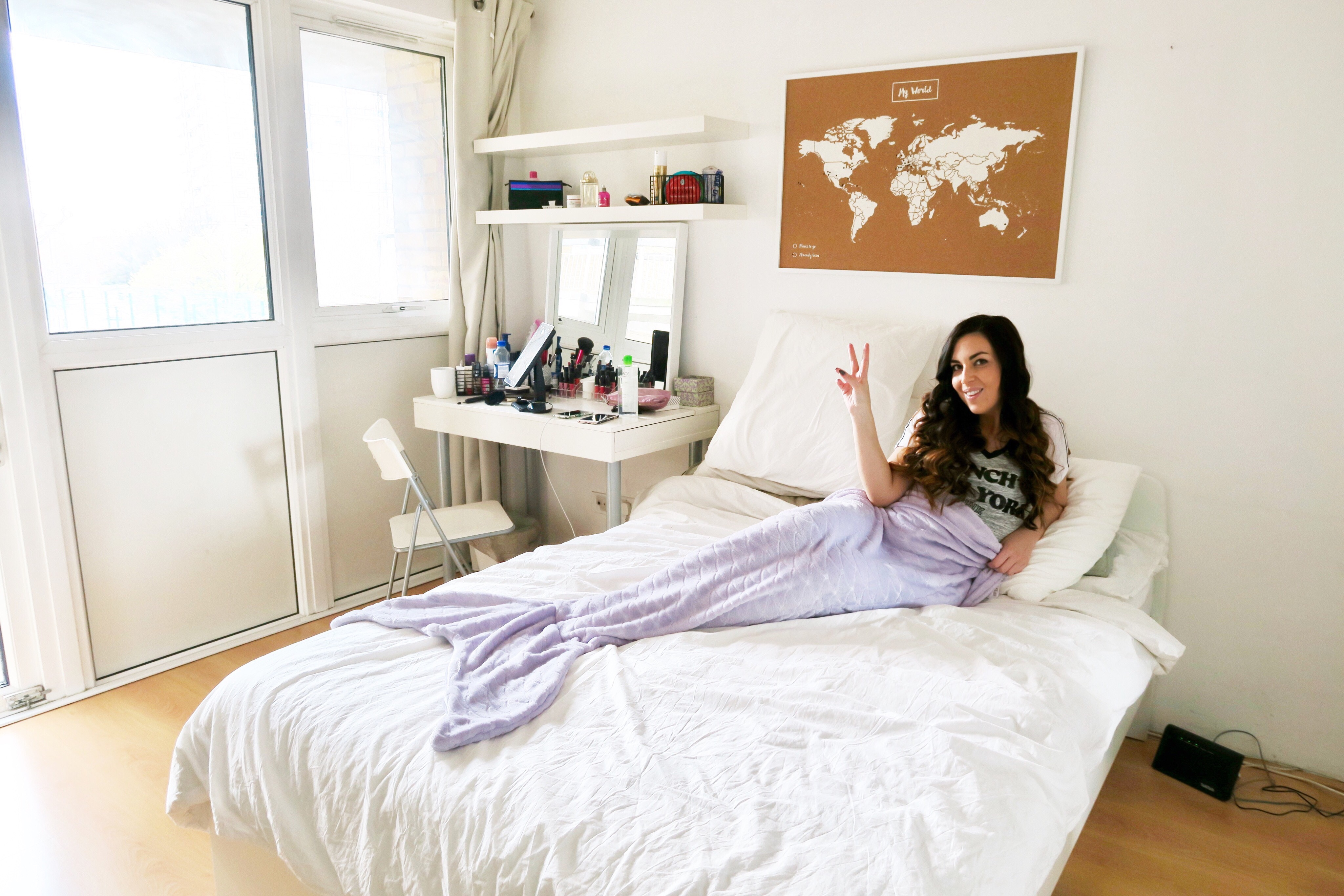 Room tour | Audray London
